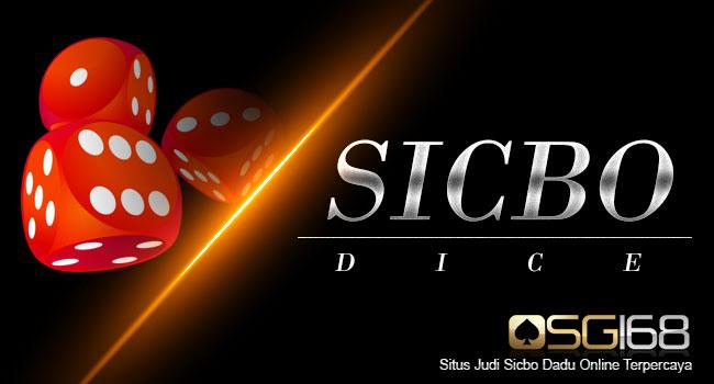 Dadu Online Judi Sicbo Online